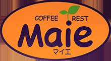 コーヒーレスト「マイエ」